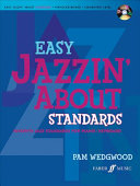 Easy Jazzin About Standards Book PDF