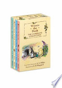 Winnie-the-Pooh the Collection Collection