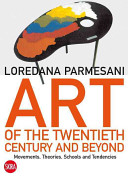 Art of the Twentieth Century and Beyond Book PDF