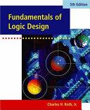 Fundamentals of Logic Design: CD ROM