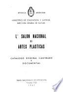 Catálogo general ilustrado