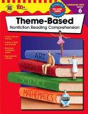 Theme based Reading Comprehension  Grade 6 Book