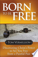 Born To Be Free Book