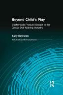 Beyond Child's Play Pdf/ePub eBook