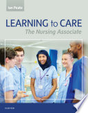 """Learning to Care E-Book: The Nurse Associate"" by Ian Peate"