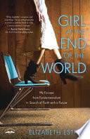 Girl At The End Of The World Book PDF