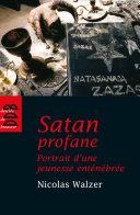 Satan profane Pdf