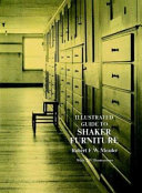 Illustrated Guide to Shaker Furniture