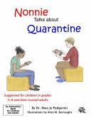 Nonnie Talks about Quarantine