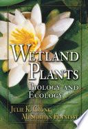 Wetland Plants Book
