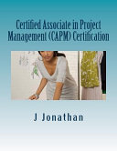 Certified Associate in Project Management (Capm) Certification