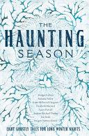The Haunting Season Book