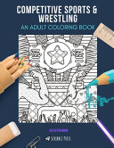 Competitive Sports   Wrestling