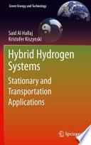 Hybrid Hydrogen Systems Book PDF
