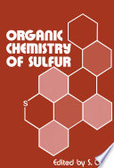Organic Chemistry of Sulfur Book