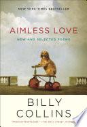 Aimless Love Book