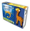 Giraffes Can t Dance Book