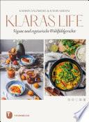 Klaraslife – Vegane und vegetarische Wohlfühlgerichte