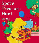 Spot S Treasure Hunt PDF