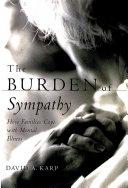 The Burden of Sympathy