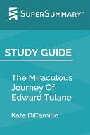 The Miraculous Journey Of Edward Tulane Pdf/ePub eBook