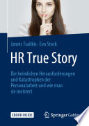 HR True Story