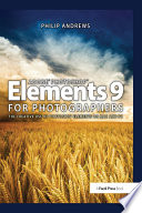 Read Online Adobe Photoshop Elements 9 for Photographers For Free