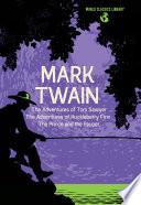 World Classics Library Mark Twain