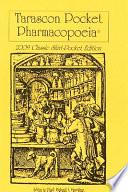 Tarascon Pocket Pharmacopoeia 2009: Classic Shirt-Pocket Edition