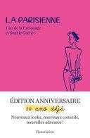 La Parisienne Pdf/ePub eBook