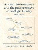 Ancient Environments and the Interpretation of Geologic History Book