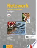 Netzwerk, Deutsch als Fremdsprache