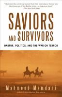 Saviors and Survivors Book