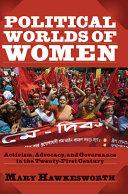 Political Worlds of Women