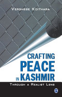Crafting Peace in Kashmir