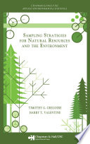 Sampling Strategies for Natural Resources and the Environment