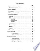 United States of America  1776 1976  Official Documents of the American Revolution Bicentennial Commission Book