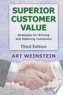 Superior Customer Value