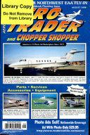 AERO TRADER & CHOPPER SHOPPER, AUGUST 1998