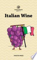 Jumbo Shrimp Guide to Italian Wine