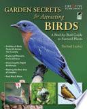 Garden Secrets for Attracting Birds