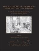 Wool Economy in the Ancient Near East Pdf/ePub eBook