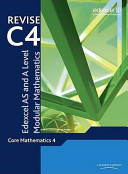 Core Mathematics 4