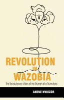 Revolution in Wazobia