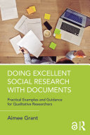 Doing Excellent Social Research with Documents [Pdf/ePub] eBook
