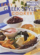 Easy Greek Cooking