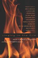 Singing in the Fire [Pdf/ePub] eBook