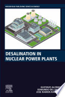 Desalination in Nuclear Power Plants Book