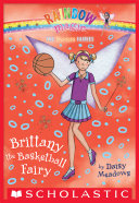Sports Fairies  4  Brittany the Basketball Fairy