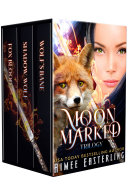 Moon Marked Trilogy Book